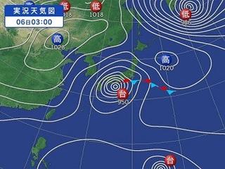 ファンフォン天気図6日3時.jpg